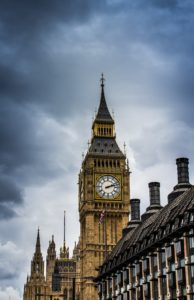 Report on the House of Commons Cross Party March 2019
